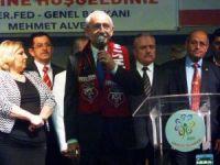 CHP Lideri Kılıçdaroğlu vatandaşlara sandığa gitme çağrısında bulundu