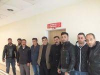 MHP'den parti bürosu açılışı