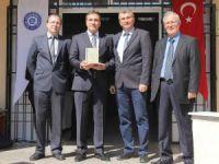 EBSO Kağıt Komitesi'den eğitime tam destek