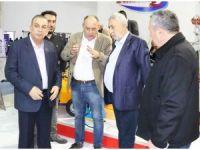 """TESK Genel Başkanı Palandöken: """"Konya Tarım Fuarı Türkiye'nin Gururu"""""""