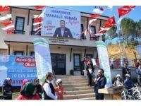 """Başkan Doğan: """"Haramı helali bilerek çalışıyoruz"""""""