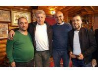 Tanju Çolak Diyarbakır'ın gençlerine hizmet etmek istiyor