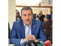 Bakan Tüfençi'den Hakan Şükür ve Arif Erdem tepkisi
