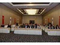"""Çorum Belediyesi'nden """"Liderlik ve Ekip Çalışması"""" semineri"""