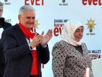 Başbakan Yıldırım'dan Kılıçdaroğlu'na 'bozuk plak' benzetmesi