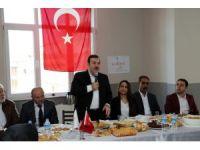 """Esenyurt Belediye Başkanı Kadıoğlu: """"Biz artık dirildik ey Avrupa"""""""