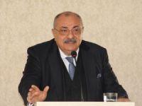 """Başbakan Yardımcısı Türkeş: """"Cumhurbaşkanını halk seçecek ise halka karşı bir sorumluluğu olması lazım"""""""