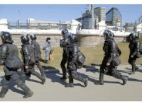 Rus muhalife gözaltı