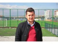 Arguvan Belediyespor zorlu maçın kazananı oldu