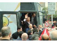Bakan Kılıç ve Başkan Tok'tan vatandaşa davet