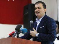 """Bakanı Çelik: """"CHP için Mars'a gitmek yüzde 50 oy almaktan basit"""""""