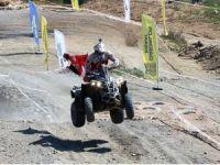 ATV - UTV yarışları nefes kesti