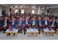 Savunma Sanayi Zirvesi Elazığ'da yapıldı