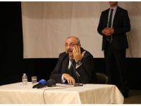 """Başbakan Yardımcısı Türkeş: """"Cumhurbaşkanlığı sistemi, yarınlarda Türkiye'nin daha iyi yönetilmesi ile alakalıdır"""""""