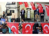 Başbakan Yardımcısı Şimşek'ten Avrupa'ya sert eleştiri