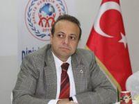 """Egemen Bağış: """"Fitne mıknatısı gibi işleyen sistemi düzeltmezsek Türkiye devamlı tökezleyecek"""""""