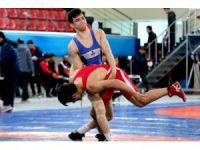 Yıldızlar Grekoromen ve Serbest Güreş Türkiye Şampiyonaları sona erdi