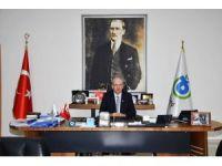 Başkan Albayrak'tan Dünya Tiyatrolar Günü Mesajı