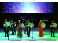 Bakü'de Nevruz heyecanı