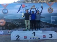 Ahmet Bayram Yörüklerin izinde birinciliğe koştu
