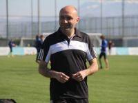 """Tolga Gül: """"Fenerbahçe büyük takım olarak her zaman favoridir"""""""