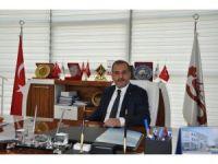 """Elazığ TSO Başkanı Alan; """"Kent için önemli 6 hamle yapıldı"""""""
