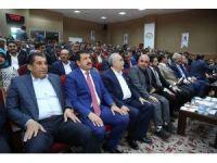 Şanlıurfa'da demokrasi şehitleri anıldı