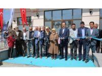 Selçuklu Belediyesi'nden Sızma'ya iki tesis birden