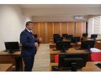 60 bin Adalet personeli Rize'de hizmet alacak