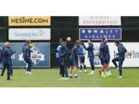 Fenerbahçe, Karabükspor hazırlıklarına başladı