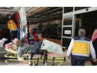 El Bab'da EYP infilak etti: 2 ölü, 1 yaralı