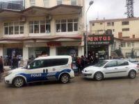 Sungurlu'da silahlı kavga: 3 yaralı