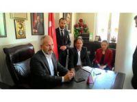 """Milletvekili Bostan: """"CHP'nin hangi gerekçeler ile hayır cephesinde yer aldığını anlamakta zorlanıyorum"""""""