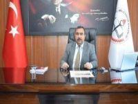 Viranşehir İlçe Milli Eğitim Müdürü Sinan Ateş: