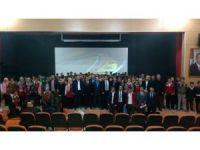 Şenkaya ve Olur'da ''15 Temmuz Şahitleri Konuşuyor'' programı
