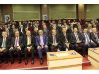"""""""Savunma Sanayi KOBİ'lerle Büyüyor""""  Malatya buluşması yapıldı"""
