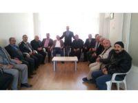 Dağhan yeniden THK başkanlığına seçildi