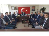 MASKİ'den Alaşehir'de inceleme
