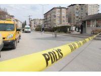 Elazığ'da silahlı, bıçaklı kavga: 2 yaralı