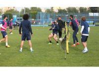 Adana Demirspor'da Ümraniyespor maçı hazırlıkları sürüyor