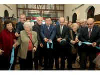 Eğitimde Gaziantep'in değerleri fotoğraf sergisi açıldı