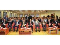 Van'da 'Yeni Anayasa Değişikliğinin Ekonomi Üzerindeki Etkileri' paneli