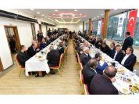 """Bakan Tüfenkci: """"Biz artık bürokratik vesayetin ortadan kalkmasını istiyoruz"""""""