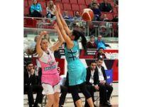 Bilyoner.com Kadınar Basketbol Ligi