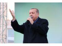 """Cumhurbaşkanı Erdoğan: """"Ey Kılıçdaroğlu, sen bunu ispat edersen ben cumhurbaşkanlığından istifa edeceğim"""""""