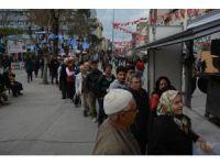 Uşaklı Alperenler Muhsin Yazıcıoğlu'nu anma haftası düzenliyor