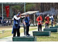 5. Valilik Kupası Trap ve Skeet Atıcılık Yarışması