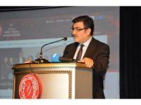 İYYÜ öğrencileri sordu, AK Parti Genel Başkan Yardımcısı Mustafa Ataş cevapladı