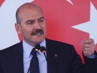 İçişleri Bakanı Soylu: FETÖ'nün de PKK'nın da canına okumaya devam edeceğiz