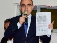 AK Parti Grup Başkanvekili Turan:
